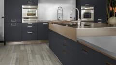 Ламинат Kaindl Кайндл коллекция Natural Touch Standart Plank стандарт планка Сосна Спирит