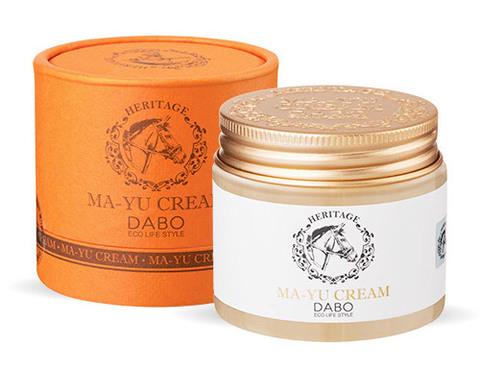 Berrisom Gold Mayu Cream 70g