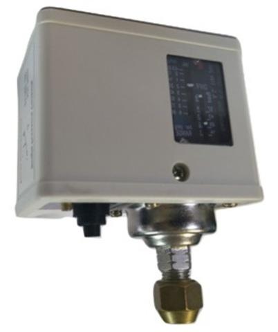 ДРДМ-600-ДИ, датчик-реле давления