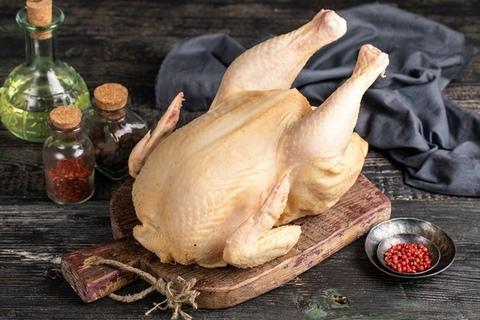 Курица домашняя суповая ИП МИРОШНИК 1кг