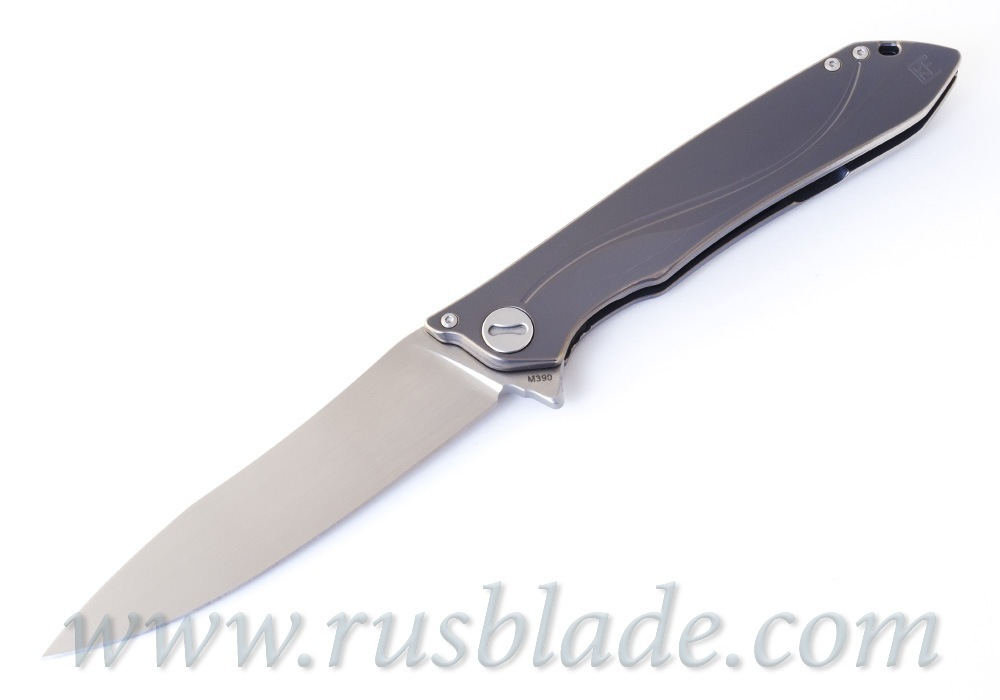 CKF MILK Knife Prototype - фотография
