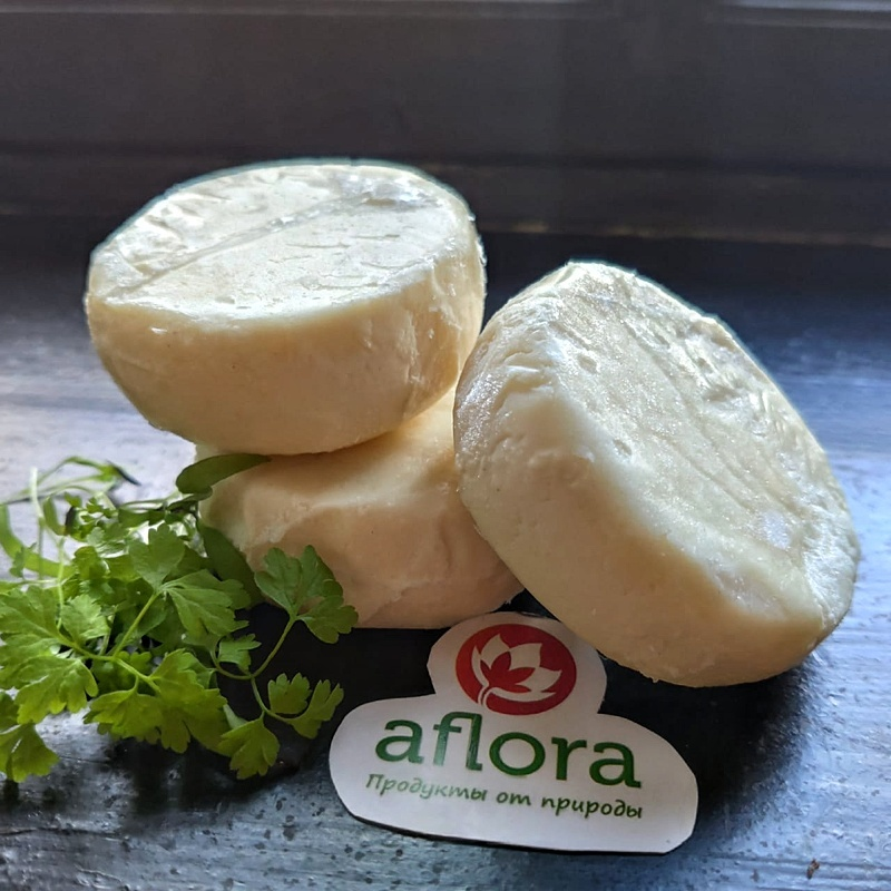 Фотография Сырники из рикотты с сахаром / 400-430 гр купить в магазине Афлора
