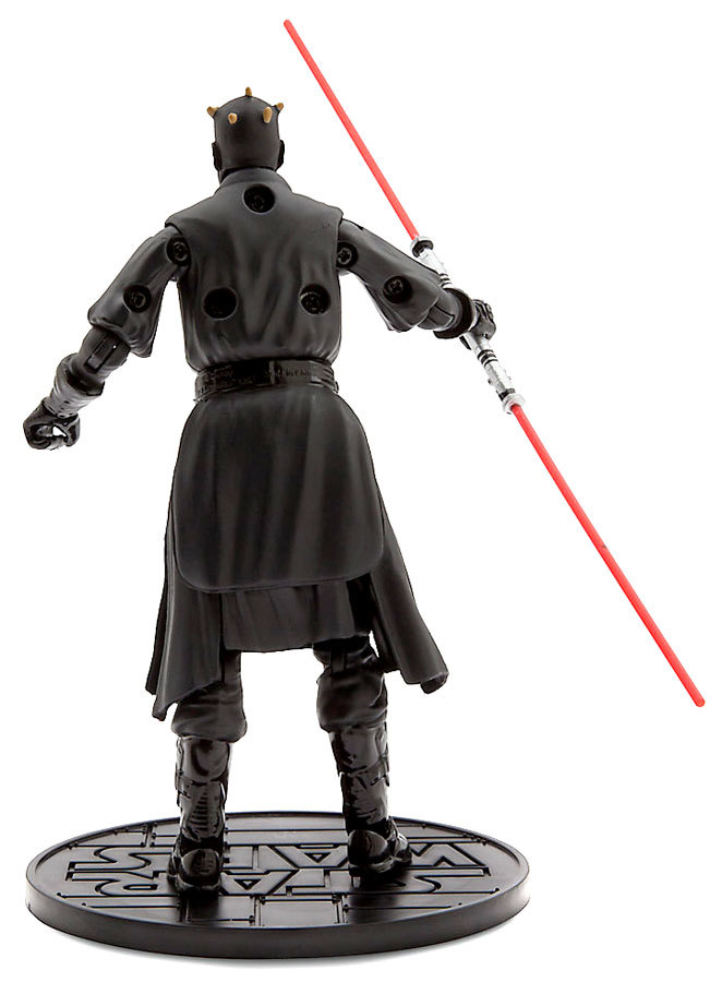 Звездные войны Die Cast фигурка Дарт Мол — Star Wars Darth Maul