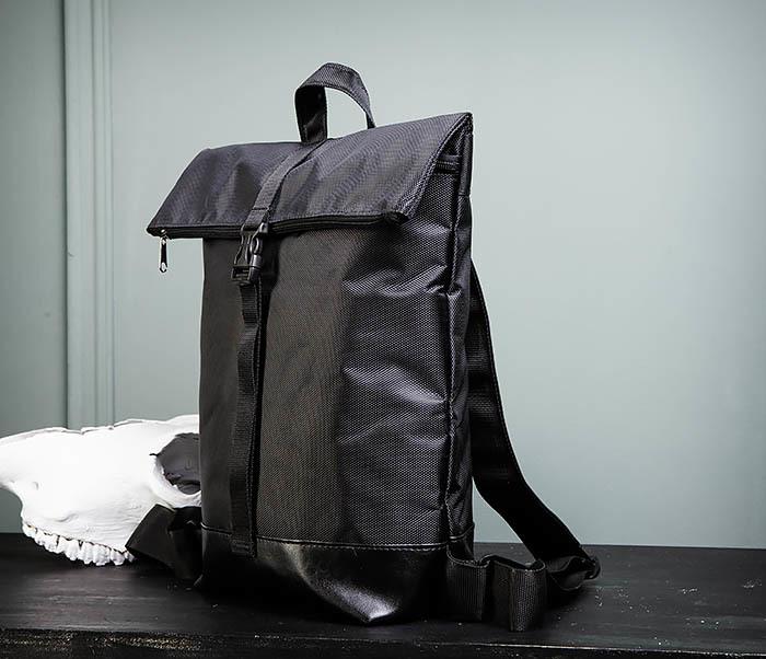 BAG461-1 Городской мужской рюкзак из ткани «Оксфорд» фото 05
