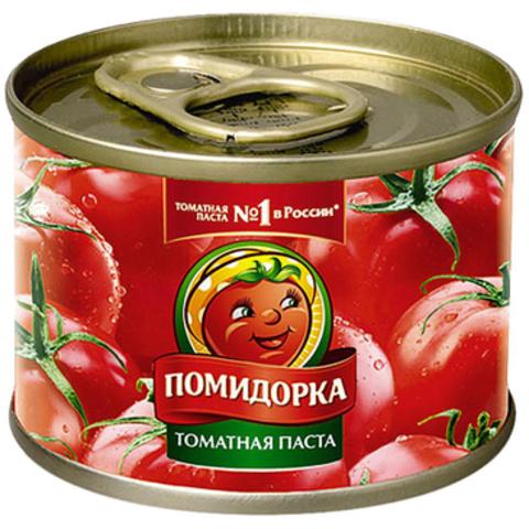 Томатная паста 380 гр (помидора)