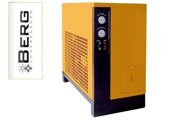 Осушитель рефрижераторный Berg ОВ-30