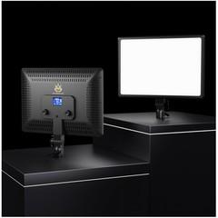 Профессиональная лампа для фото и видео съемки Photography Light A111 (36 см)
