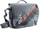 Картинка сумка городская Deuter Load anthracite-black -