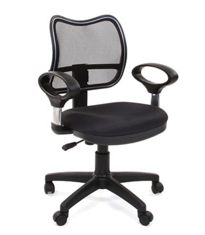 спинка TW черная/сиденье TW-11 черное