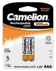 Аккумуляторы CAMELION R 03/2bl 900 mAh Ni-MH