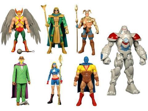 DC Universe Classics - Series 19