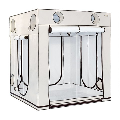 HOMEbox Ambient Q200+ 200x200x220