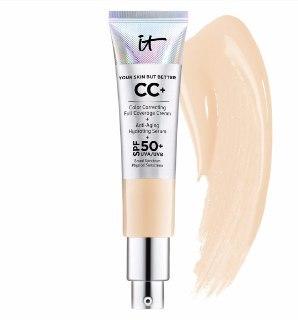 СС крем IT Cosmetics Your Skin But Better CC+ Cream Light 32мл