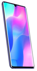 Смартфон Xiaomi Mi Note 10 Lite 6/128GB Purple (Фиолетовый)