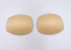 Чашки бандо, размер 36, бежевые, (Арт: HB30/36-126), пара