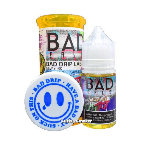 Жидкость Bad Drip SALT 30 мл Cereal Trip
