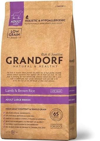Купить Грандорф для больших пород с ягненком