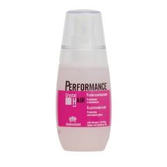 FARMAGAN performance crystal hair action/эластичный флюид для блеска  100 мл.