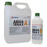 VerMeister Aqua Tenax 2К (6 л) двухкомпонентный грунт на водной основе (Италия)