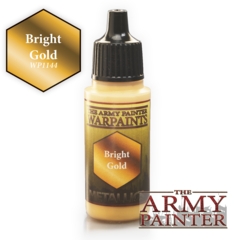War Paints: Bright Gold