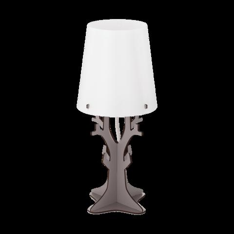 Настольная лампа Eglo HUNTSHAM 49366