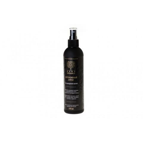 Интенсивный спрей для кожи головы от выпадения волос, 270 мл