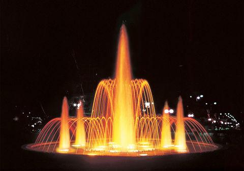 Фонтанный комплект Fountain System D320