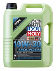 НС-синтетическое моторное масло Molygen New Generation 10W-30 5л