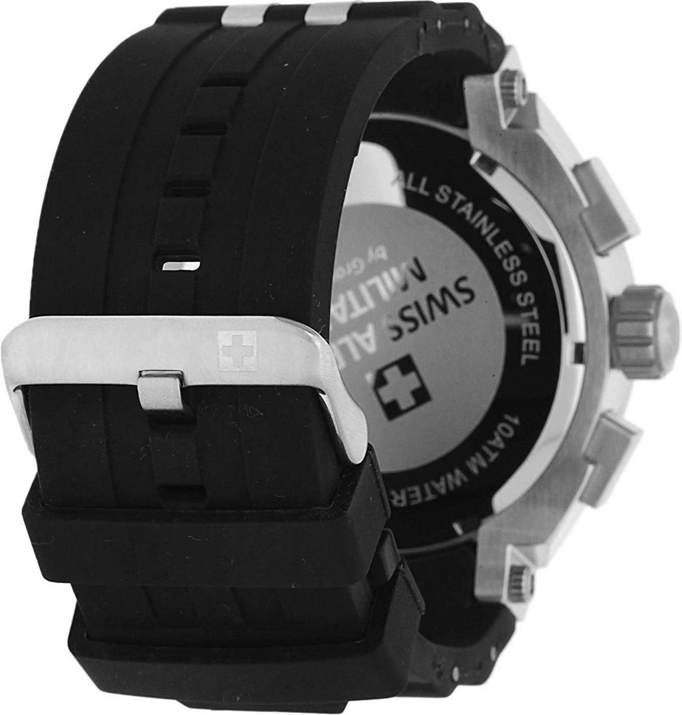 Наручные часы Swiss Alpine Military 7032.9837SAM