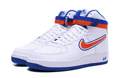 Nike Air Force 1 High 'White/Red/Blue'