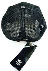 Черная кепка Adidas M30627 W-Black