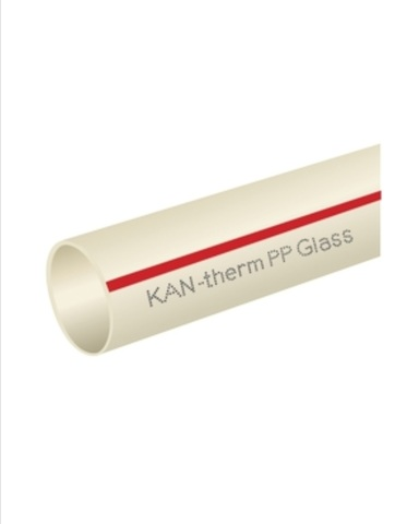 Труба KAN-THERM PN20 Glass