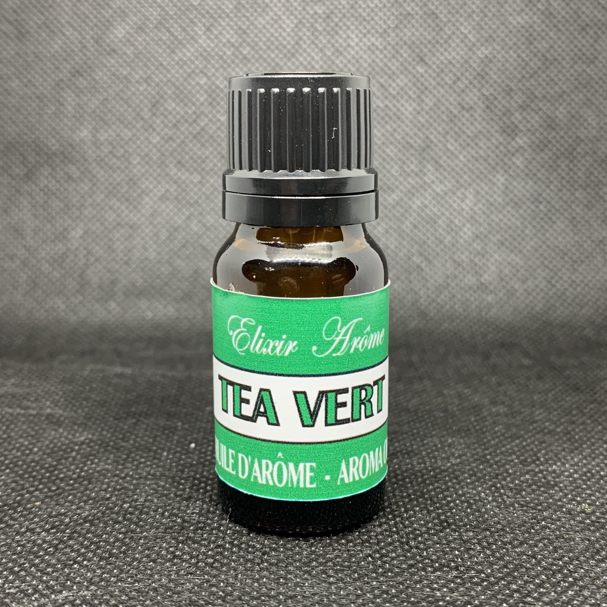 AR Aroma Oil Tea Vert