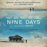 Soundtrack / Antonio Pinto: Nine Days (CD)