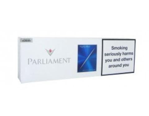 купить импортные сигареты парламент в москве