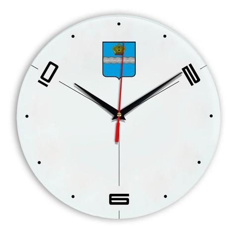 Дизайнерские настенные часы Калуга 05