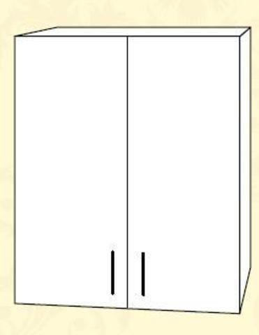 Шкаф Верхний ШВ 600