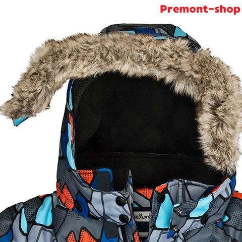 Водонепроницаемый комплект Premont Озеро Пейто WP82203