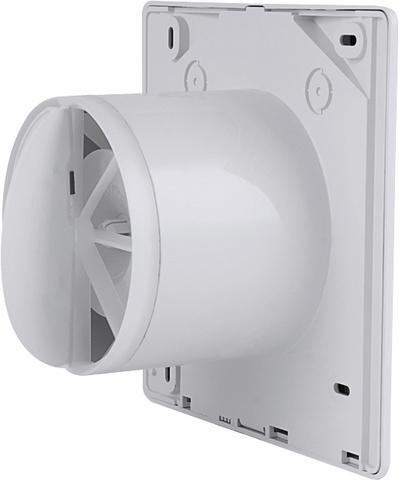 Накладной вентилятор ELICENT E-STYLE 100 PRO