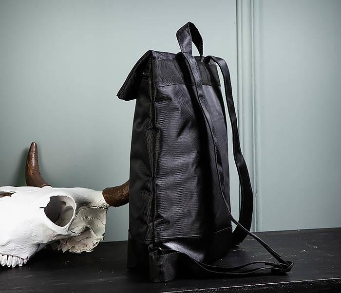 BAG461-1 Городской мужской рюкзак из ткани «Оксфорд» фото 07