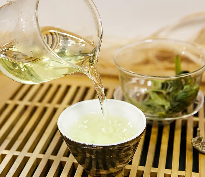 TEA-CH135 Китайский зеленый чай «Обезьяний Главарь» (Тай Пин Хоу Куй, 10 гр) фото 15
