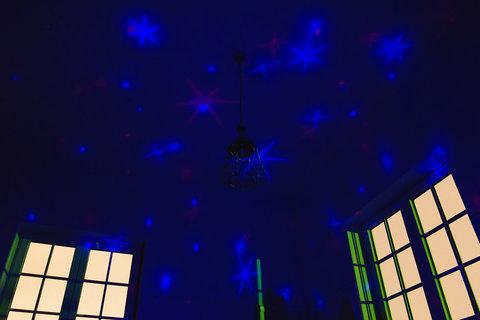 Игрушка и ночник-проектор  звездного неба