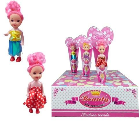 Куклы Конфетки 1кор*36бл*12шт