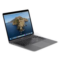 Защитная накладка Moshi ClearGuard для клавиатуры MacBook Air 13