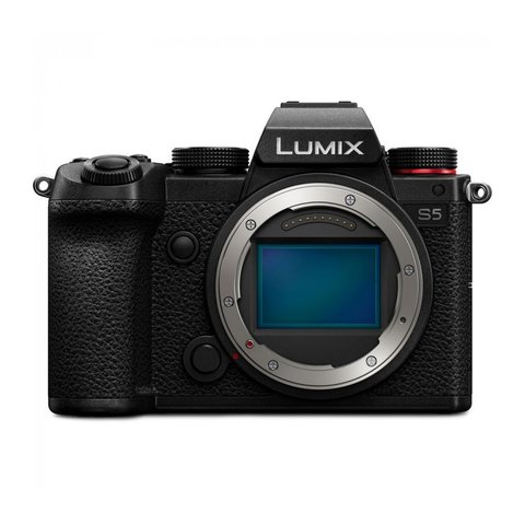 Panasonic Lumix DC-S5 Body