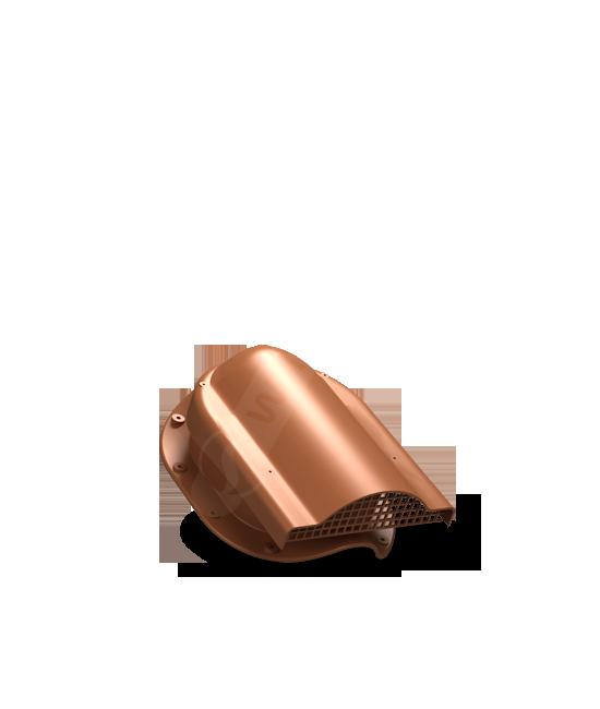 Вентиль для подкровельной вентиляции, K51, профиль W