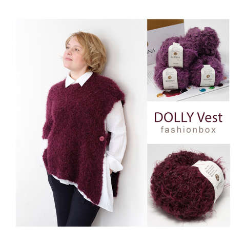DOLLY Vest Fashionbox
