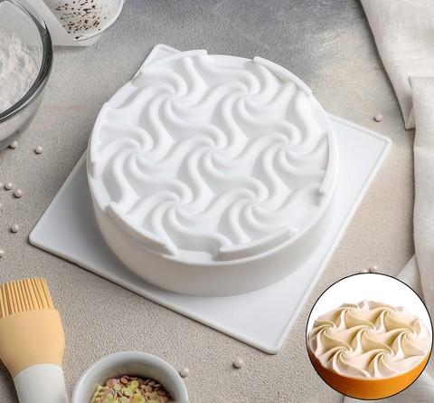 Форма для выпечки и муссовых десертов