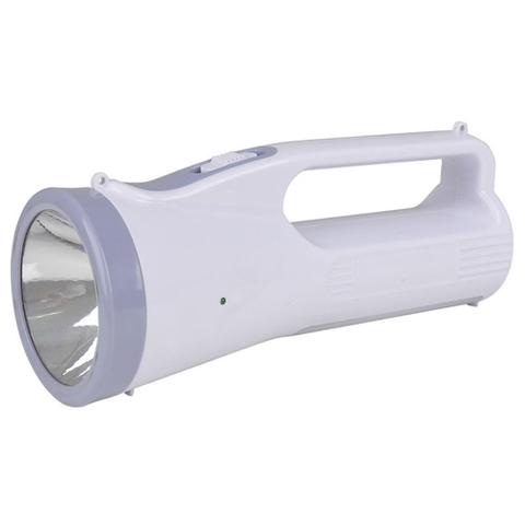 Фонарь ручной YJ-2822W (1+32 LED) аккумуляторный