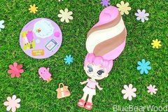Кукла Blume POPPY